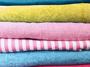 ενοικίαση πετσετων